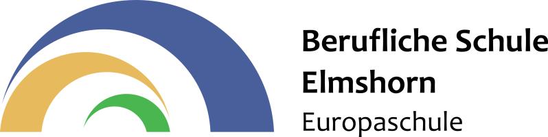 Berufliche Schule Elmshorn, Europaschule